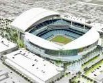 Florida Marlins stadium