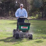 Apex Pest Control lawn care services